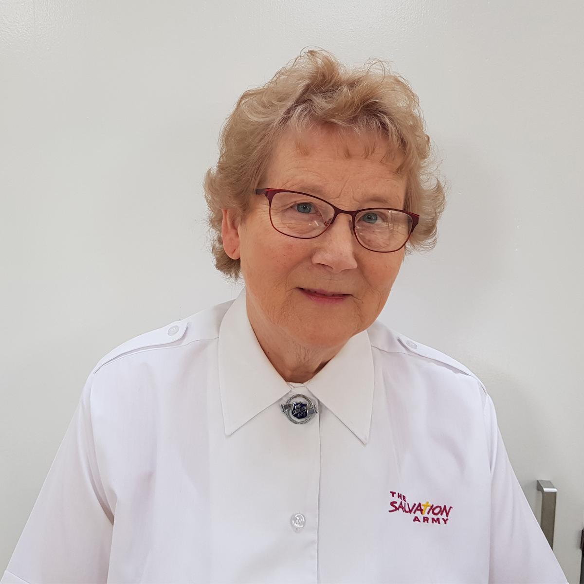 Janet Freeman