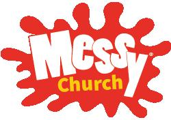Messy Chruch